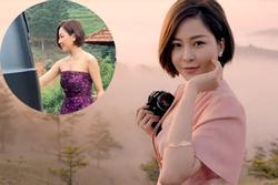 Học đòi ra MV nhạc, hotgirl Trâm Anh bị đào xới scandal cách đây 1 năm