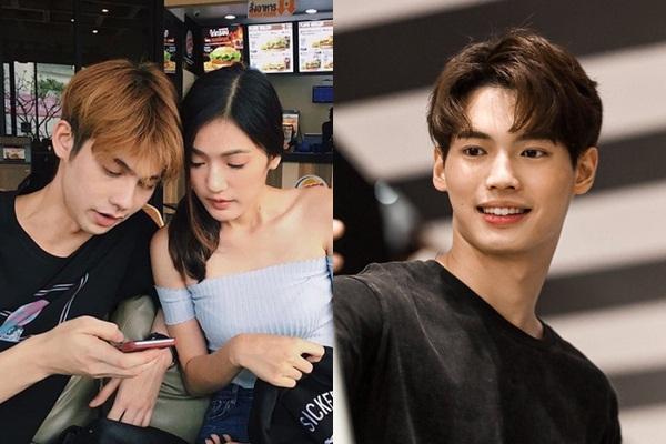 Dân mạng Việt đồng loạt tấn công bạn gái hotboy đam mỹ Bright Vachirawit bằng ngàn lời tục tĩu-7