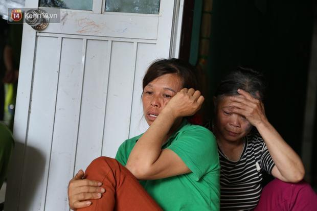 Vụ nghi vấn mẹ ôm 3 bé gái nhỏ tự tử: Chồng nó nhìn thấy vợ bế các con đi nhưng tưởng sang nhà bà ngoại chơi, ai ngờ…-6