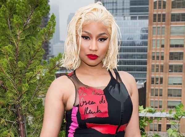 Nicki Minaj úp mở về chuyện mang thai, chuẩn bị khoe bụng bầu cho cả thế giới-1