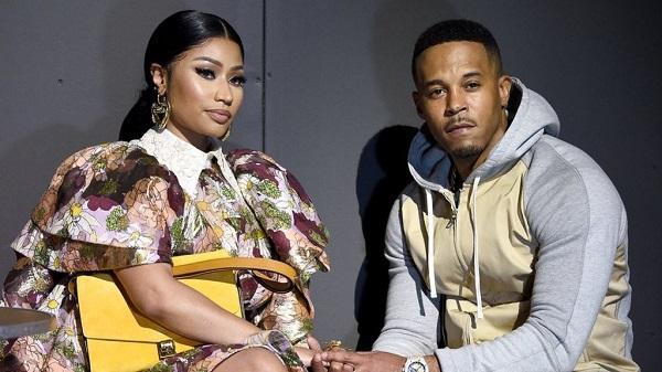 Nicki Minaj úp mở về chuyện mang thai, chuẩn bị khoe bụng bầu cho cả thế giới-4