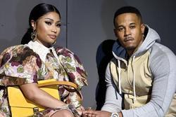 Nicki Minaj úp mở về chuyện mang thai, chuẩn bị khoe bụng bầu cho cả thế giới