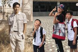 Tạ Đình Phong là người cha thất bại?