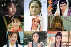 Nếu đóng 'Ỷ Thiên Đồ Long Ký' liệu Địch Lệ Nhiệt Ba có vượt qua 9 nàng Tiểu Chiêu này?