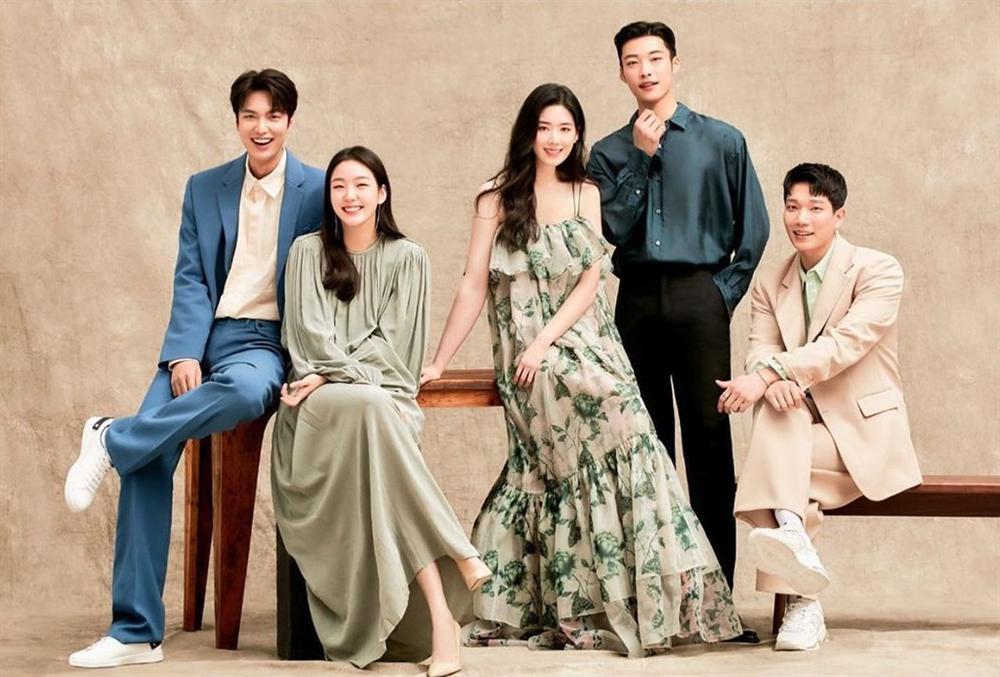 Nam Do Hwan - nam phụ được khen diễn xuất tốt hơn Lee Min Ho-1