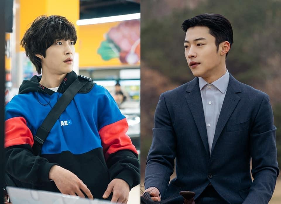 Nam Do Hwan - nam phụ được khen diễn xuất tốt hơn Lee Min Ho-2