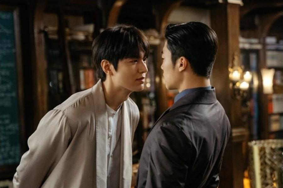 Nam Do Hwan - nam phụ được khen diễn xuất tốt hơn Lee Min Ho-3