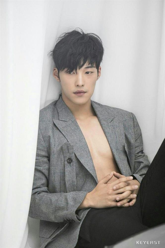 Nam Do Hwan - nam phụ được khen diễn xuất tốt hơn Lee Min Ho-10