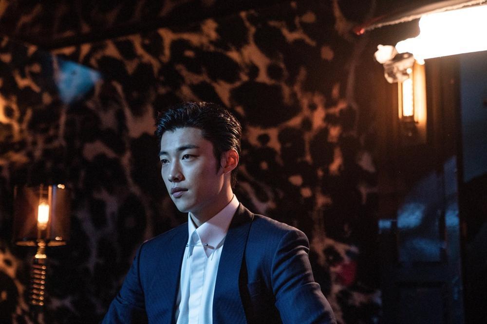 Nam Do Hwan - nam phụ được khen diễn xuất tốt hơn Lee Min Ho-11