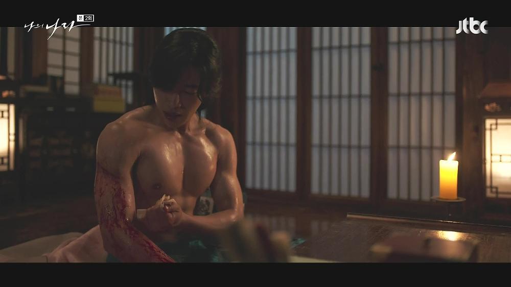 Nam Do Hwan - nam phụ được khen diễn xuất tốt hơn Lee Min Ho-12
