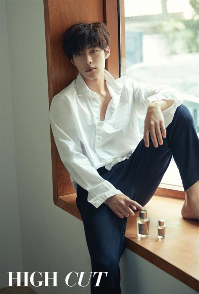 Nam Do Hwan - nam phụ được khen diễn xuất tốt hơn Lee Min Ho-15