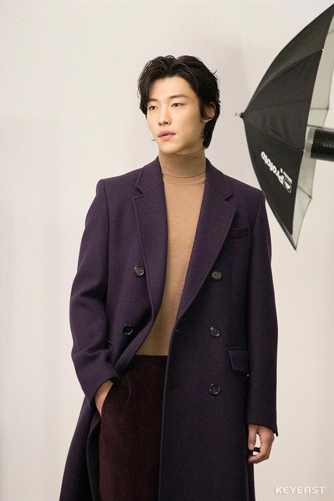 Nam Do Hwan - nam phụ được khen diễn xuất tốt hơn Lee Min Ho-16