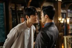 Nam Do Hwan - nam phụ được khen diễn xuất tốt hơn Lee Min Ho
