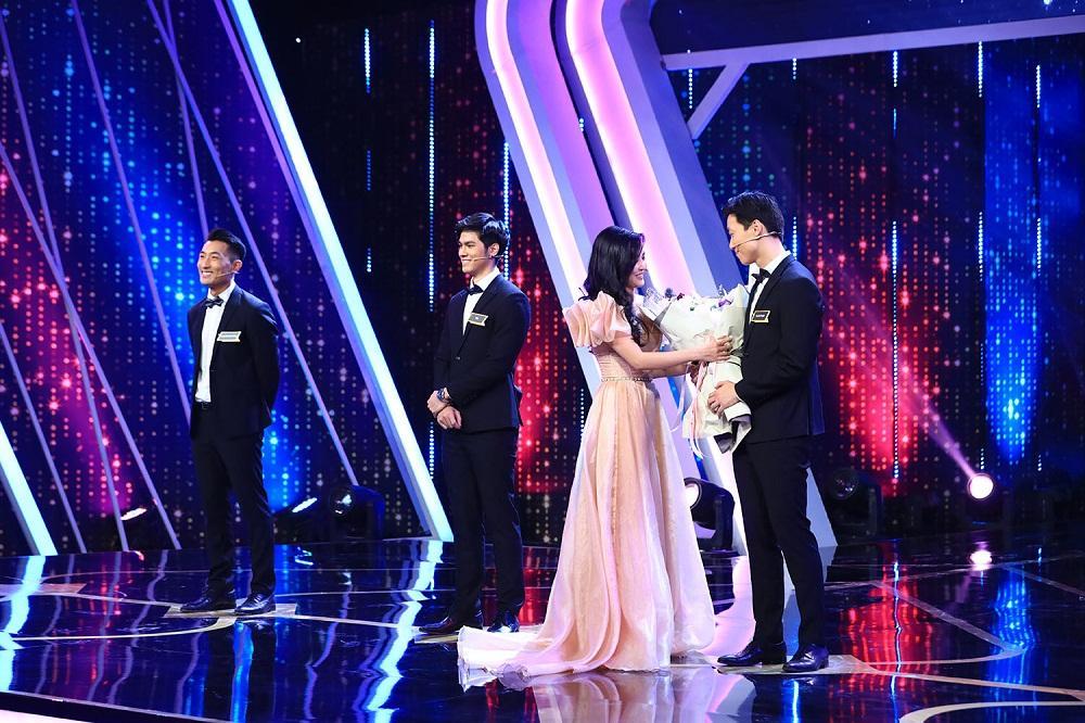 Alan Phạm - trai đẹp đình đám Người Ấy Là Ai bày tỏ khát vọng gia nhập showbiz Việt-1