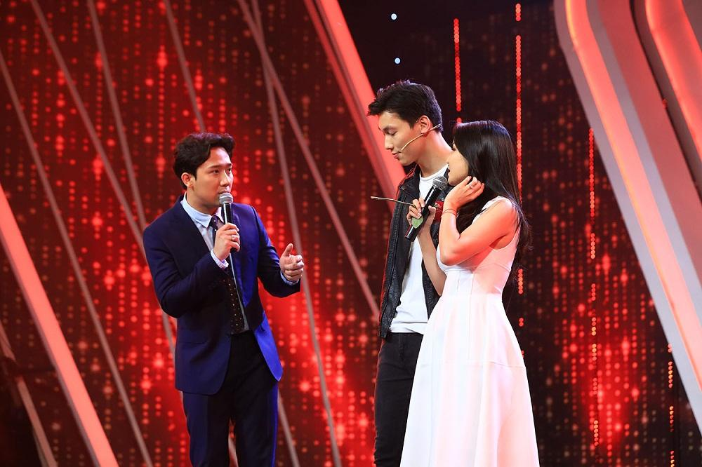 Alan Phạm - trai đẹp đình đám Người Ấy Là Ai bày tỏ khát vọng gia nhập showbiz Việt-2