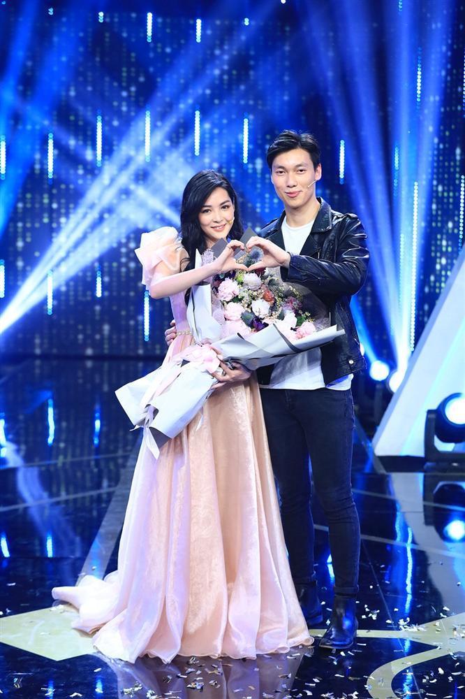 Alan Phạm - trai đẹp đình đám Người Ấy Là Ai bày tỏ khát vọng gia nhập showbiz Việt-3