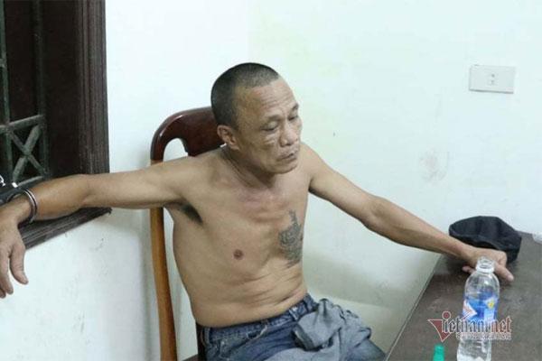 Lời khai máu lạnh của kẻ chém chết người tình cũ ở Hà Tĩnh-1