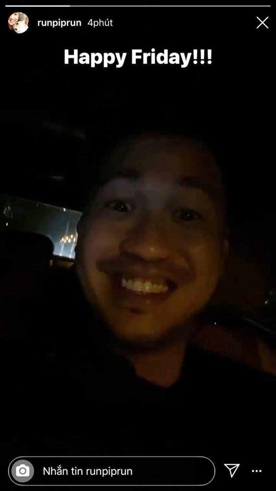Thêm bằng chứng Linh Rin - Phillip Nguyễn yêu lại từ đầu-3