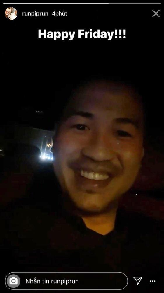 Thêm bằng chứng Linh Rin - Phillip Nguyễn yêu lại từ đầu-4