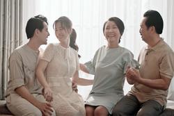 Đông Nhi kể lại đời mình trong MV đầu tiên thực hiện sau khi mang thai