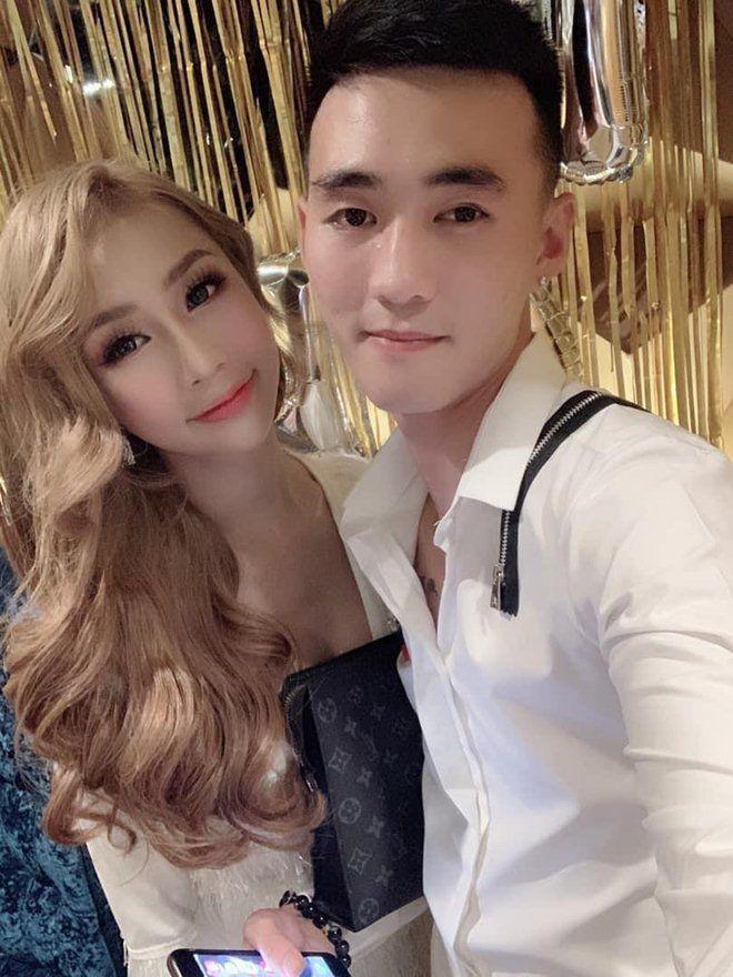 9X Sài Gòn bẻ bạn trai thẳng thành cong, gom tiền đi chuyển giới về xinh như hoa hậu-3
