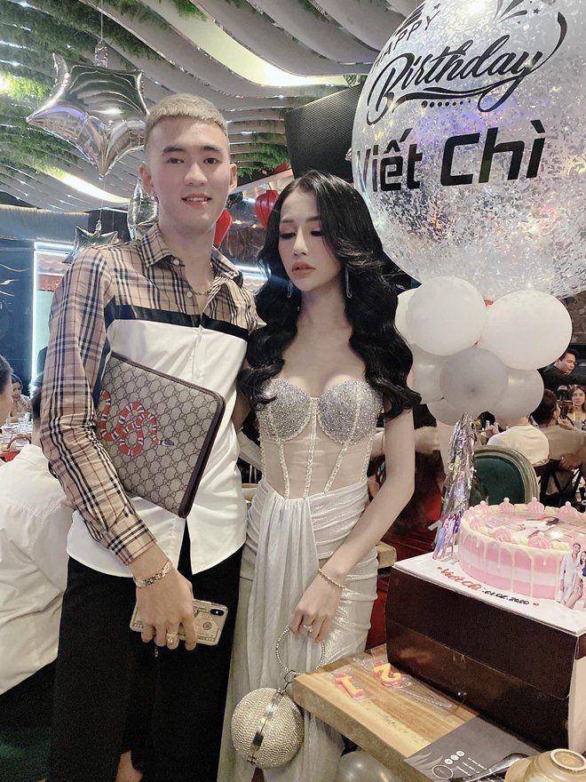 9X Sài Gòn bẻ bạn trai thẳng thành cong, gom tiền đi chuyển giới về xinh như hoa hậu-5