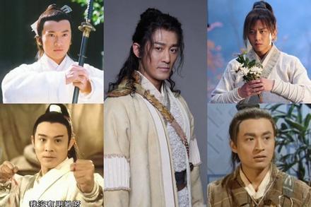 Nhìn lại 9 Trương Vô Kỵ trên màn ảnh mới thấy vì sao Lâm Phong bị phản đối khi vào vai này