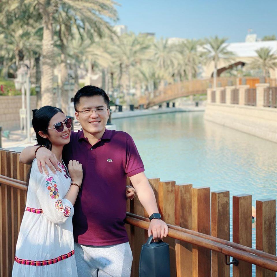 Hoa hậu Ngọc Hân: 5 năm đại học ưu tú cuối cùng chỉ đi dán decal-6