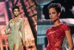Bản tin Hoa hậu Hoàn vũ 9/5: H'Hen Niê lại bị so sánh với Kaci Fennell, nhưng tình thế đã lật ngược rồi!
