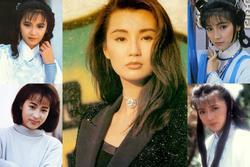 Ngũ Lệ Nhân TVB đình đám một thời: người nhan sắc phai tàn, kẻ cô độc xế chiều