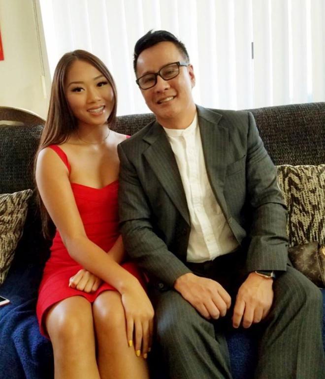 Cha Hoa hậu Việt Nam Toàn cầu chia sẻ sau một tháng con gái qua đời-1