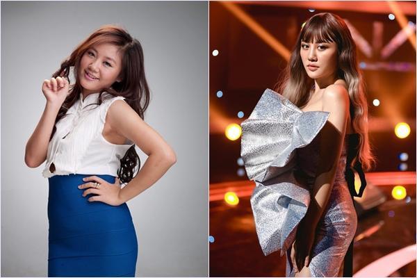 Ngoại hình thay đổi của Miu Lê, Angela Phương Trinh nhờ tập gym-4