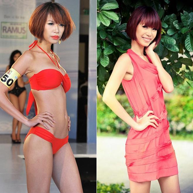 Ngoại hình thay đổi của Miu Lê, Angela Phương Trinh nhờ tập gym-6