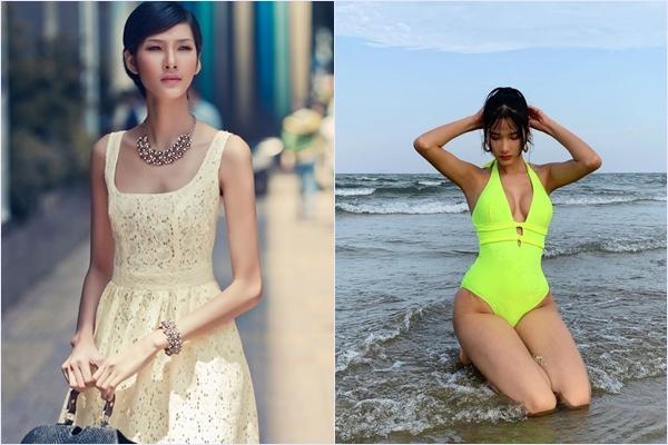 Ngoại hình thay đổi của Miu Lê, Angela Phương Trinh nhờ tập gym-8