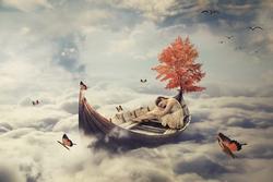 5 giấc mơ báo hiệu bạn sắp thăng quan tiến chức, tiền bạc bủa vây