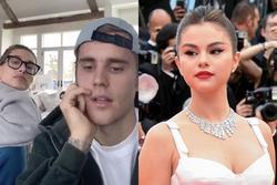 Justin Bieber đã 'giải quyết' hết chuyện cũ trước khi kết hôn