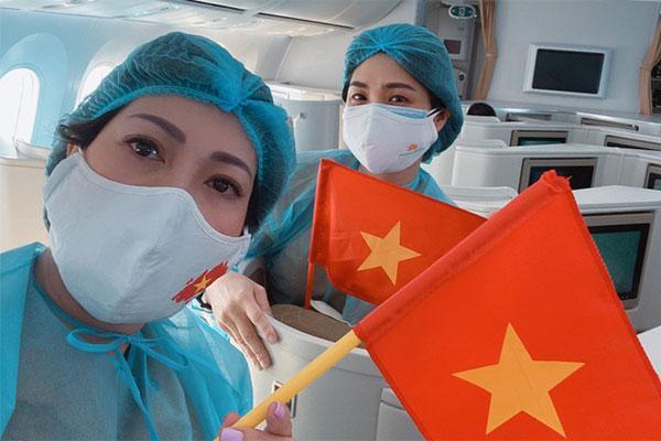 24 ngày VN không có ca mắc mới COVID-19 ở cộng đồng, bác gái bệnh nhân 17 tự ăn cơm, uống nước được-1