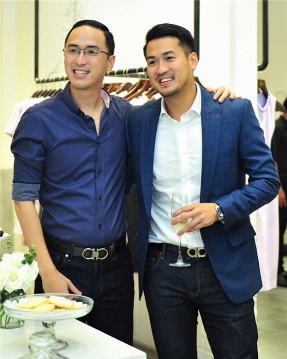 Phillip Nguyễn lần đầu khoe mẹ ruột trẻ đẹp trong Ngày của mẹ-2