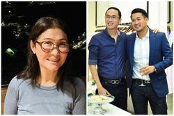Phillip Nguyễn lần đầu khoe mẹ ruột trẻ đẹp trong Ngày của mẹ