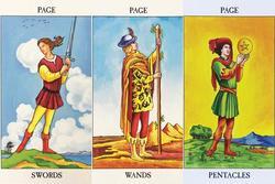 Bói bài Tarot: Chọn 1 lá bài để biết điều gì đang chờ đón bạn trong tuần mới