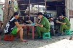 Kinh hoàng cảnh chém nhau, một thanh niên rớt cánh tay rồi tử vong ở Bình Định-2