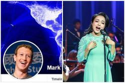 Nhiều nghệ sĩ Việt bị lừa chiếm tài khoản Facebook khi làm dịch vụ 'xin tích xanh'