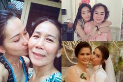 Ngàn lời nhắn nhủ xúc động của sao Việt trong 'Ngày của Mẹ'
