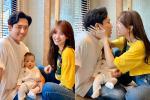 Trấn Thành - Hari Won khoe cháu gái đáng yêu, dân mạng ngóng tin vui từ nữ ca sĩ