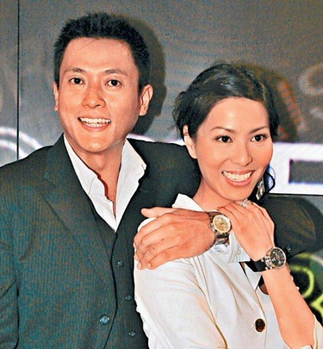 Tài tử bạc tình nhất TVB: Ruồng bỏ mối tình 9 năm, bị cắm sừng thành gà trống nuôi con-2