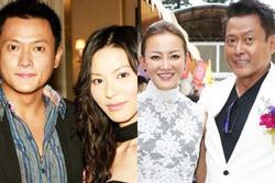 Tài tử bạc tình nhất TVB: Ruồng bỏ mối tình 9 năm, bị 'cắm sừng' thành 'gà trống nuôi con'