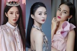 Đóng lại vai của Triệu Lệ Dĩnh, 2 mỹ nhân đình đám châu Á nhận vô số 'gạch đá'