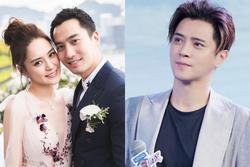 Cuộc ly hôn chấn động của Chung Hân Đồng liên quan đến La Chí Tường?