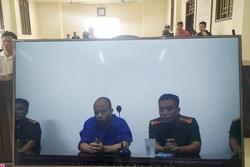 Đường 'Nhuệ' bị triệu tập đến phiên xử vợ chồng doanh nhân Thái Bình