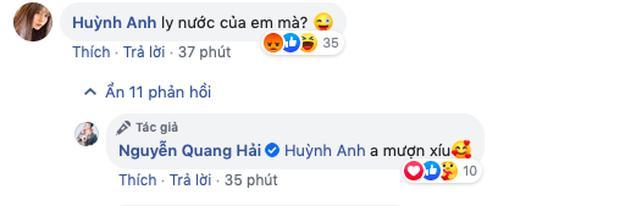 Quang Hải lộ ảnh check-in cùng chỗ với Huỳnh Anh, cả 2 chính thức công khai mối quan hệ-3